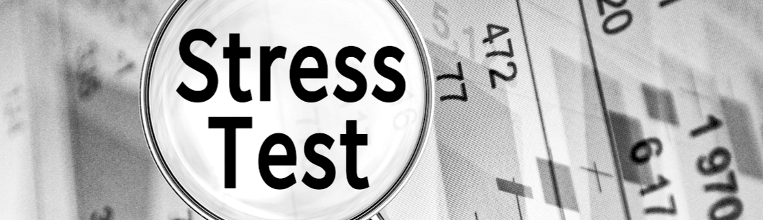 Free tools to education your clients - Stress test