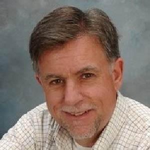 Bill Schneider VP of Analytics