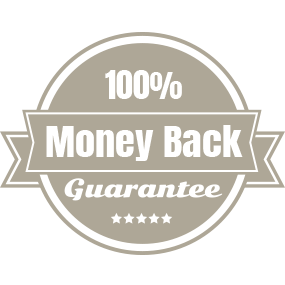 RCreports 100% money back guarantee
